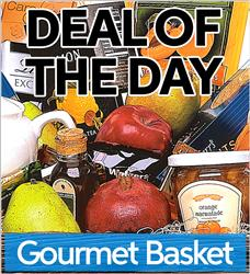 Gourmet Basket (GB-DEAL1)
