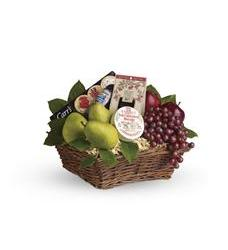 Delicious Delights Basket (T107-2A)