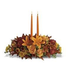 Family Gathering Centerpiece (T169-1A)