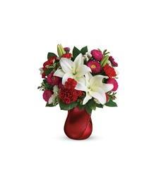 Teleflora's Always There Bouquet (T18V305A)