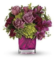 Splendid Surprise by Teleflora (TEV20-2A)
