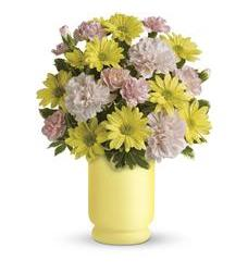 Telelflora's Bright Day Bouquet (TEV24-5A)