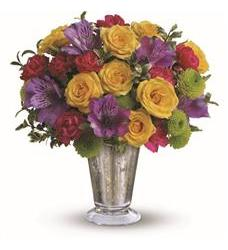 Teleflora's Fancy That Bouquet (TEV31-6A)
