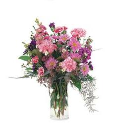 Sympathy Sentiments Bouquet (TF184-1)