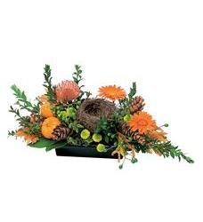 Visions of Autumn Centerpiece (TF74-1)