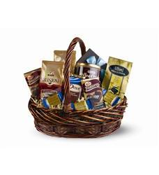 Chocolate & Coffee Basket (TFWEB381)
