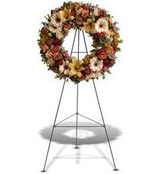 Wreath of Remembrance (TFWEB549)