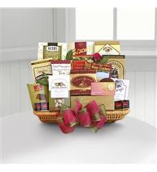 Forever in Your Heart Sympathy Basket (WGG330)