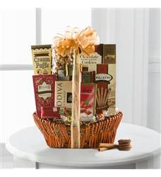 Chocolate Indulgence Basket - Better (WGX099)