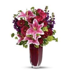 Teleflora's Sweetest Sunrise Bouquet (T403-3C)