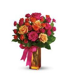 Teleflora's Breathless Bouquet (T403-2A)