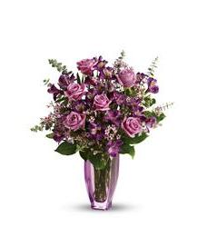 Teleflora's Breathless Bouquet (T403-2C)