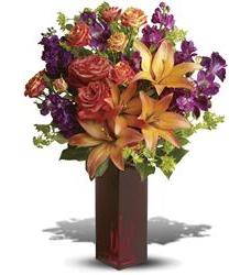 Bunches Of Blooms Bouquet (TFWEB571)