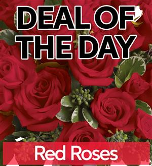 Red Roses - REDR-DEAL1 (38.95)