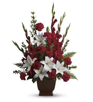 Teleflora's Tender Tribute (T227-1A)