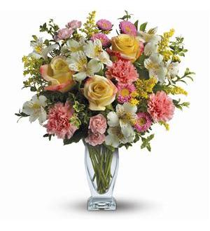 Meant To Be Bouquet by Teleflora (TEV28-1A)