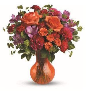 Teleflora's Fancy Free Bouquet (TEV32-2A)