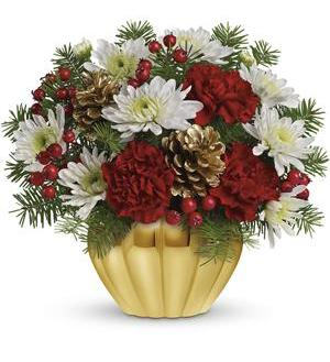 Precious Traditions Bouquet by Teleflora (TWR04-3A)