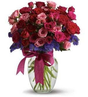 Teleflora's Fresh and Fragrant (TFWEB584)